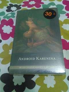 Android Karenina karya Leo Tolstoy