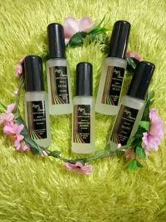 Oil Based Perfumes!