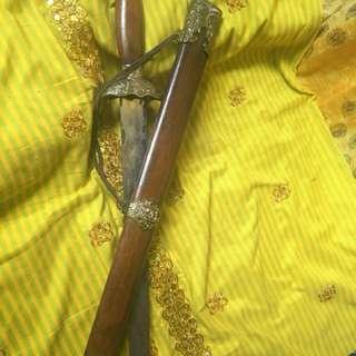 舊劍-有鐵銹-看清楚先買😊