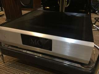 Music Culture RA-1 Ref stereo amp