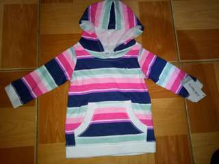 Auth Carters Jacket