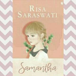 Premium ebook - Samantha