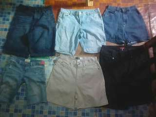 😍Ukey from U. S Branded Onhand pedal, shorts boys &girls   affordable price Just pm me or Baban Michelle Gabutan for more info?  #ty #Godbless