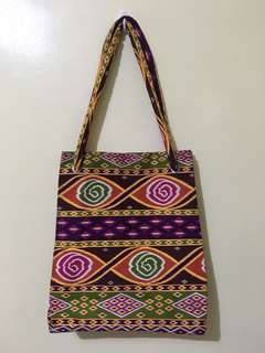 Bag from Malaysia