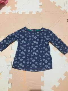 Long sleeve Top for Toddler