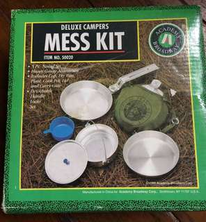 Messy Kit