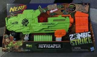 NERF Zombiestrike Revreaper (Reserved)