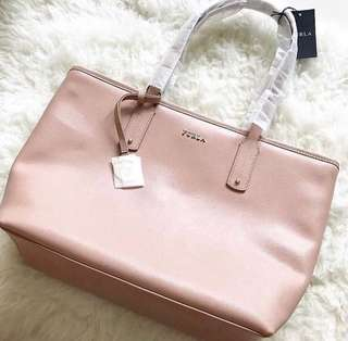 [readystock] Furla tote bag