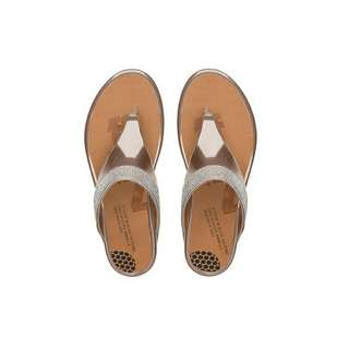 FITFLOP WOMENS NEW  GOLD COLOR