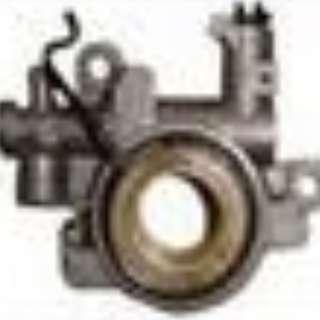 Brass Loop Handle Filter P36