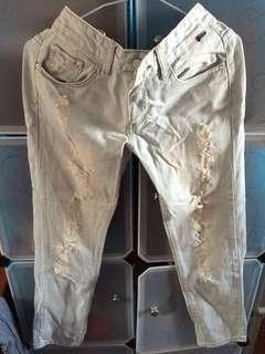 🚚 男友褲