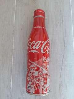 日本最新德島漩渦限定版可樂