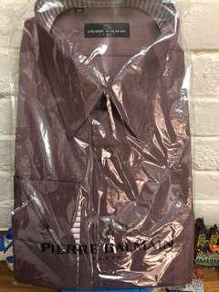 🚚 專櫃品牌Pirrre balmain襯衫