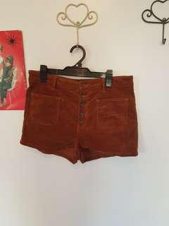 Glassons corduroy shorts