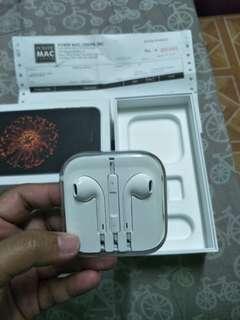 Iphone 6plus earpods