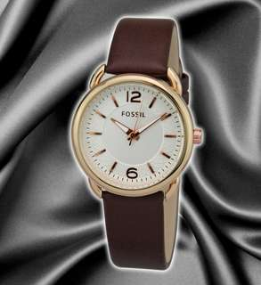 Buy 1 free 1 Fossil Watch Ladies Woman