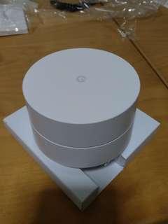 New Google wifi router mesh modem 1 pcs