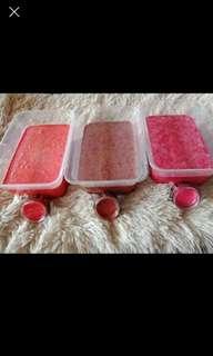 Blusher clay for REBRANDING!!