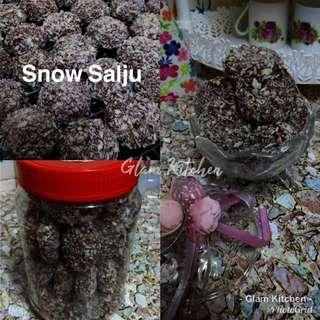 Snow Salju
