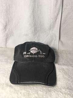 Toronto Zoo baseball cap