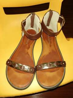 Sandals from Mendrez