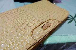Preloved CLN Clutch/Sling Bag