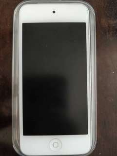 iPod Touch 5th Gen (Silver)