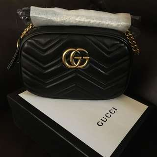 Gucci Sling bag (repriced)