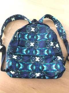 Agnes B backpack