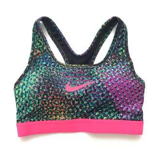 Nike sports bra, size XS