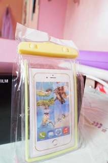 Waterproof Case for Cellphone