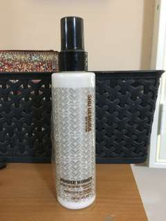 NEW SHU UEMURA WONDER WORKER BLOW DRY PERFECTOR ONLY $25 SOLD AT $50 IN STORES
