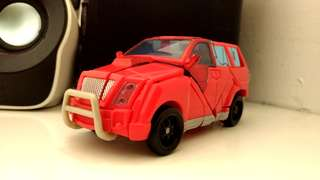 Transformers Classics Ratchet Henkei