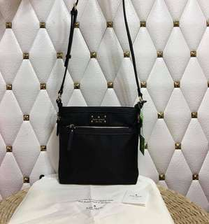 Kate Spade Sling Authentic grade quality