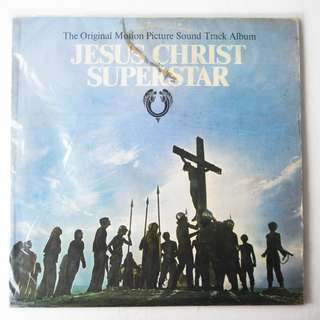 Jesus Christ Superstar OST (2-disc Plaka / LP Record / Vinyl)