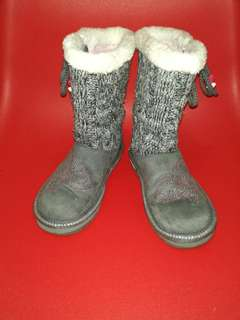 Twinkle Toes Boots by Skechers