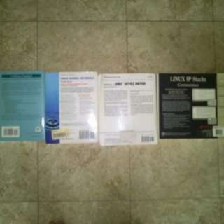 Science and IT books