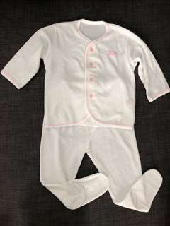 New Baby Pyjamas - Super Soft Material