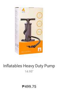 Heavy Duty Pump