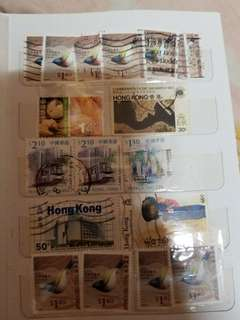 郵票義賣 選中出價