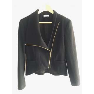 Sass & Bide wool jacket