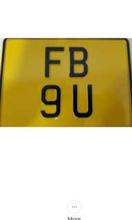 Nice Plates For Sale