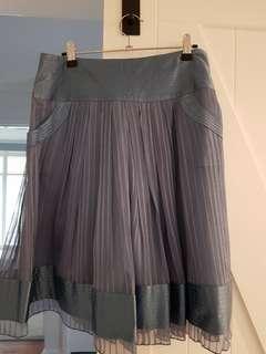 Diana Ferrari skirt (Aus size 10)