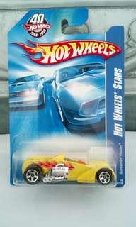 Hot Wheels Screamin' Hauler