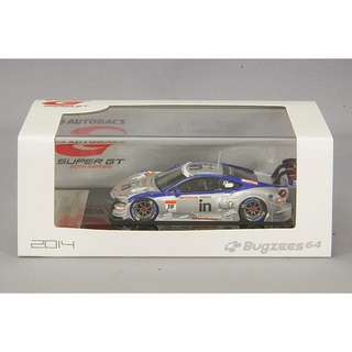 bugzees64 kyosho 1/64 京商