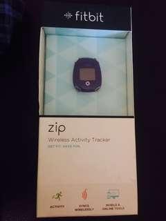 Fitbit Wireless Tracker