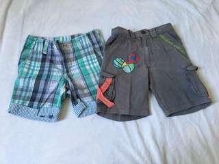 Shorts Cool Baby Free sesame street Short