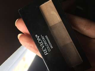 Revlon Colorstay Browmaker Palette