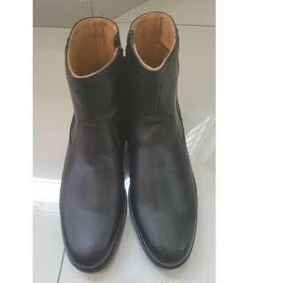florsheim comfortech boots