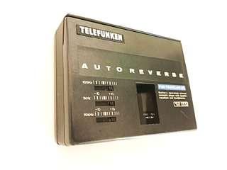 1980s 德國名廠 Walkman